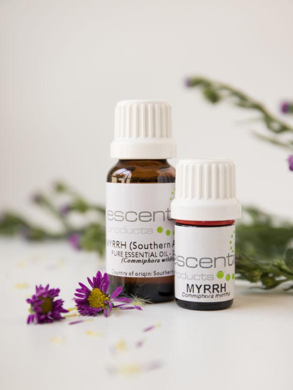 myrrh wildii essential oil