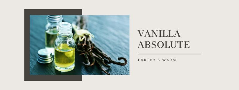 vanilla absolute rare oil